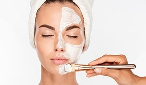 DIY Masks for Skin Tightening