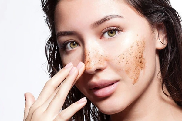 Myth #3: The harder you exfoliate, the better