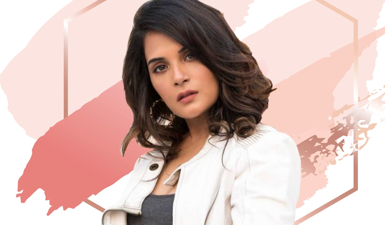Richa Chadha birthday special: 5 skincare rules the actress swears by