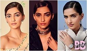 Sonam Kapoor Ahuja and sleek hairdos are inseparable. Here's proof!