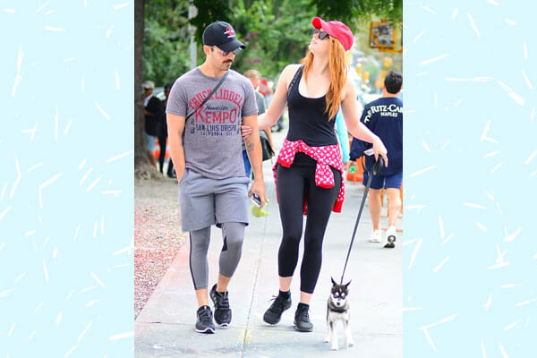 Sophie Turner & Joe Jonas' relationship
