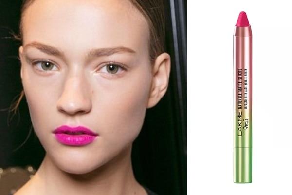 Spring makeup trends that has got all the millennials drooling