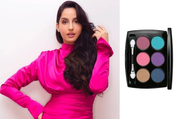 Star stalk Nora Fatehi's eye