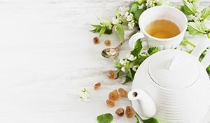 Tea party: the various kinds of tea and why they are good for your skin