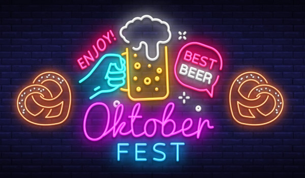 How to style yourself for Oktober fest