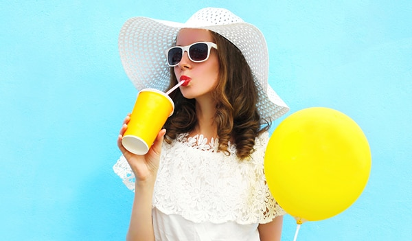 Skincare tips for fresh, healthy skin all summer long