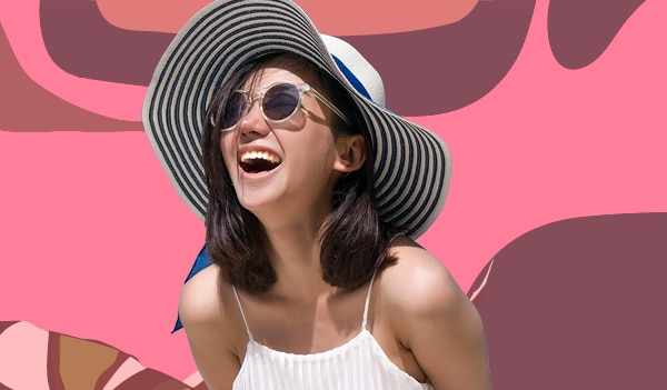 5 products to carry on your summer vacay for head-to-toe sun protection