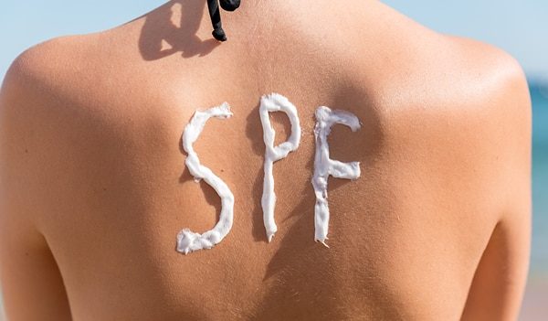 Find out: How to read the ingredient label on your sunscreen