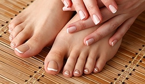 Super foods for naturally healthy nails