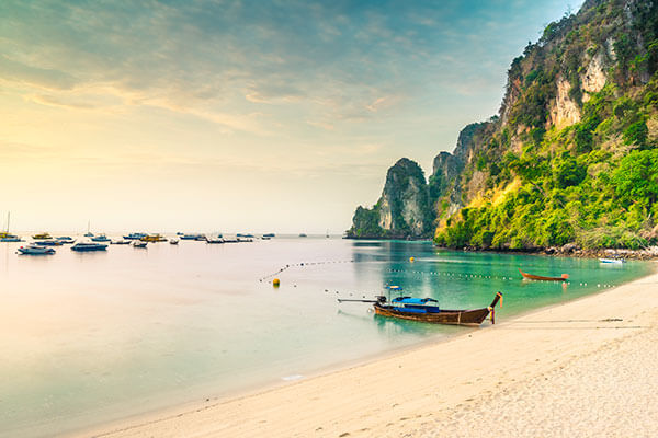 Thailand budget friendly locations for the perfect bachelorette party