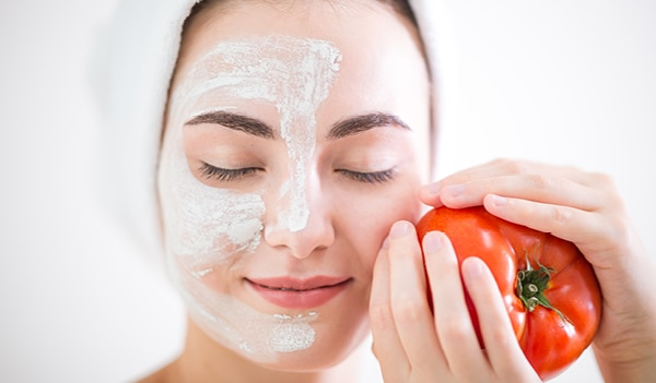 Tomato Face Packs: The Best care for All Skin Types