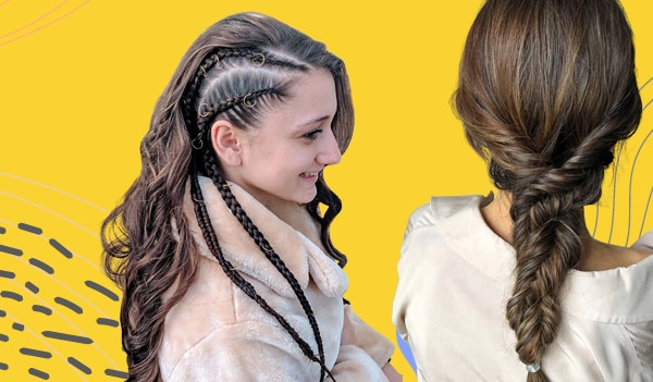 Take your pick from the best braided hairstyles of 2021