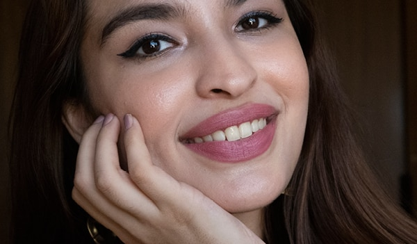 The only lip care routine your dry lips need