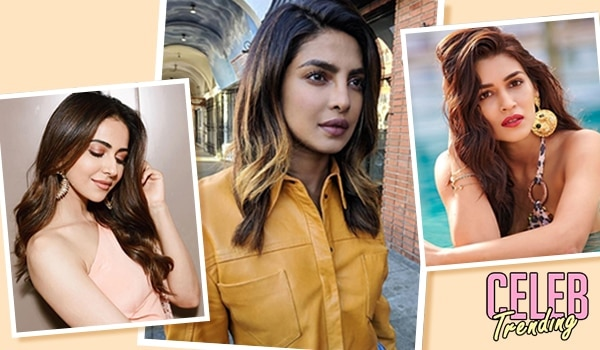 The biggest Bollywood celebrity hair colour trend so far in 2019