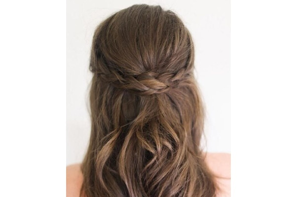 Recreate These Zillion Cute Hairstyles For Girls With Every Length