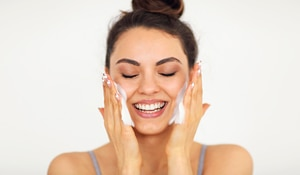 There's a face wash for every skin concern, here is the one you need...
