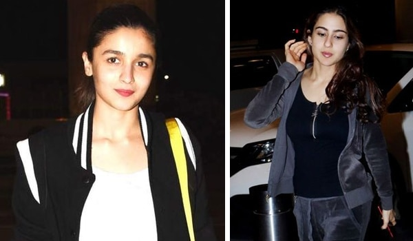 These Bollywood celebs are giving us major athleisure inspo