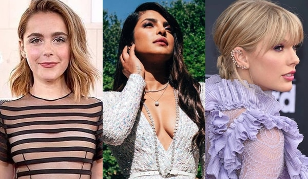 These celebrities killed it on the Billboard Music Awards 2019 red carpet