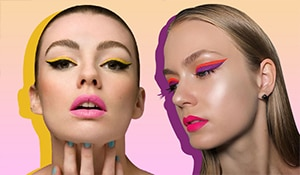 These double eyeliner looks will elevate your makeup game like nothing else can