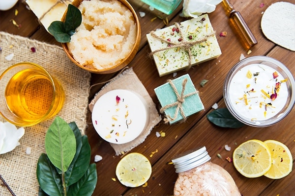 Tips for healthy skin: Natural Skin Care Products