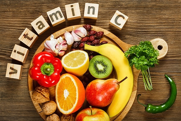 Tips For Healthy Skin: Vitamin C to be Wrinkle Free