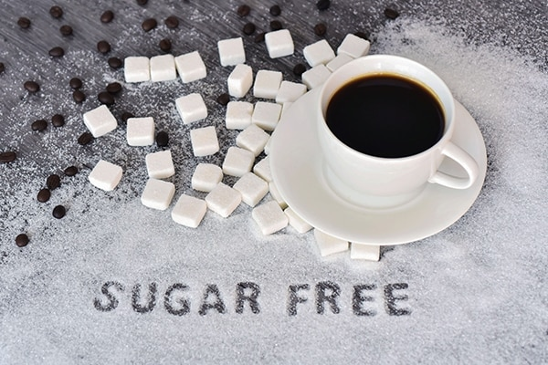 Tips For Healthy Skin: Control Sugar Intake