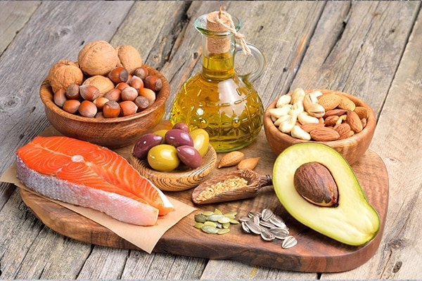 Tips for healthy skin: Healthy Fats For Healthy Skin
