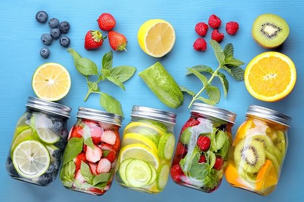 Tips For Healthy Skin:  Body Detoxifying