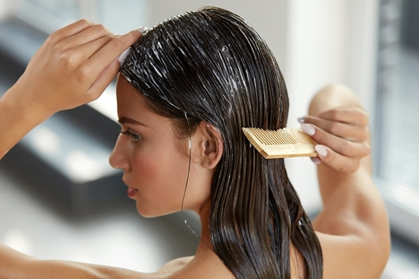 Tips to care for permed hair