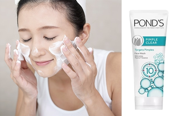 Pick the right cleanser