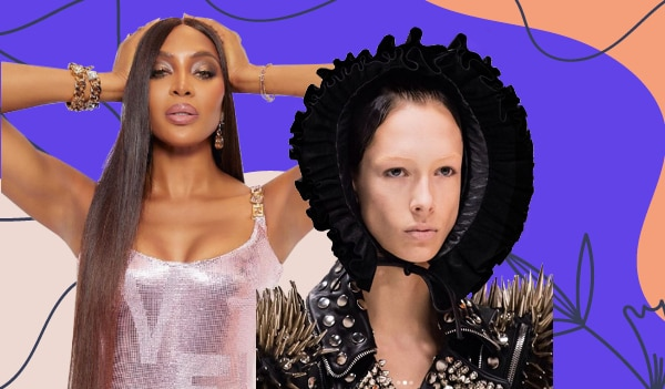 Top Beauty Trends Spotted At The Spring/Summer 2022 Runway