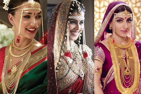 1be72489a7 Bridal Looks | Traditional Makeup and Hairstyles of Various Cultures ...