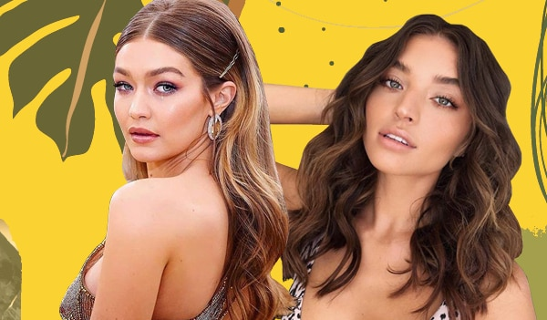 Bored of your usual hairdo? Switch it up with these trendy hair hacks