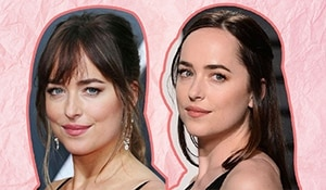Trendy ways to style your outgrown bangs like a pro