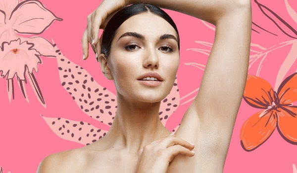 A complete underarm care guide for summer