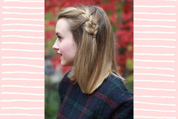 5 Hairbrushes Defying The Undone Hair Trend: 6 Crown Braid Hairstyles