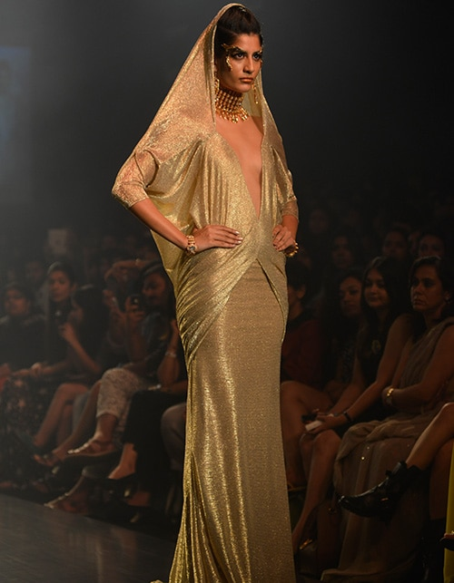Editor's Pick—Trends that topped our list at the Lakmé Fashion Week