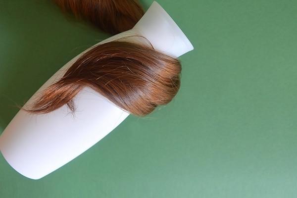 Dandruff shampoo is the answer to dry, flaky skin