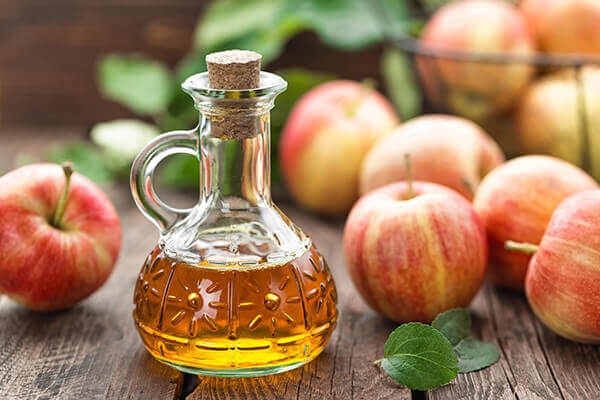 Apple Cider Vinegar For Excessive Sweating