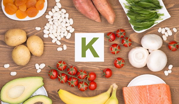 10 vitamin K rich foods you should add to your diet RN!