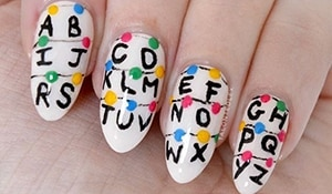 Wear your art on your nails