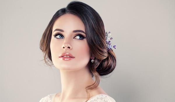 Wedding countdown: One month bridal beauty checklist