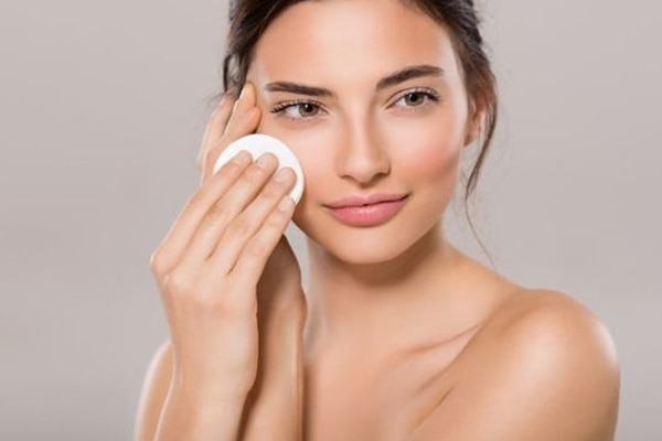 Don't blame and abandon your skincare routine altogether