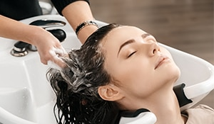 Scalp facials are a thing, and you need one RN!