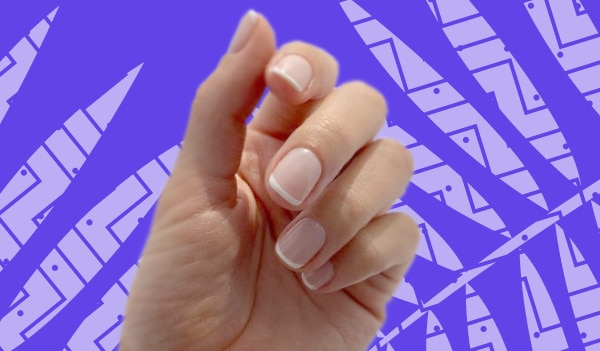 Trend alert: Baby French manicure is the latest manicure in town