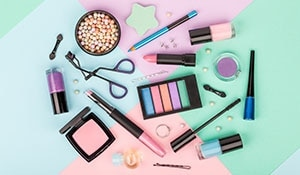 When to throw away makeup products