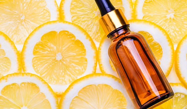 When to use vitamin C in your skincare routine