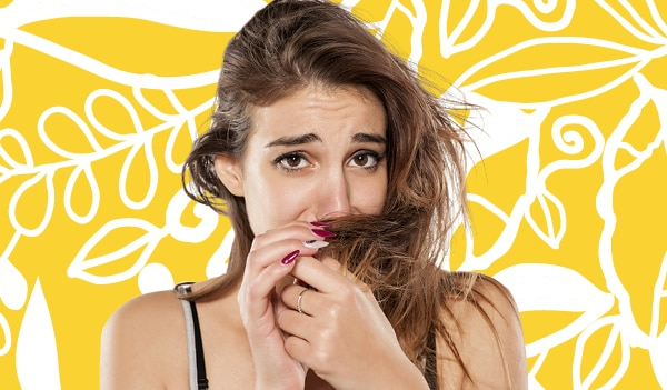 5 reasons why you have smelly hair, and what to do about it