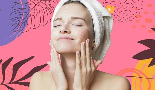 Experts want you to stop washing your face in the AM once you hit 35 — here's why