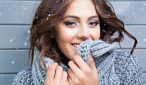 4 beauty trends for winter